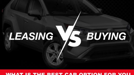 leasing vs buying