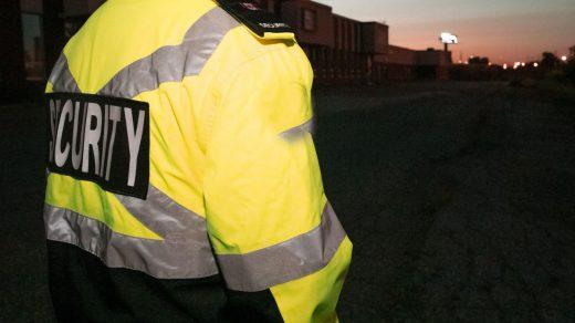 Security Guard Contractors